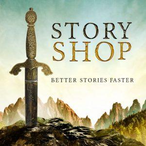 Story Shop podcast