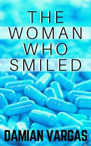 Cover of The Woman Who Smiled